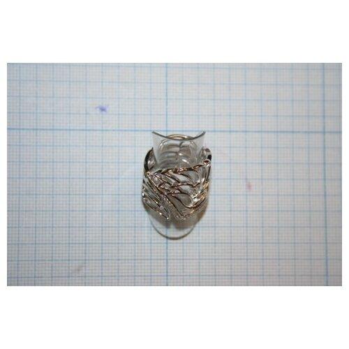ELEMENT47 Широкое ювелирное кольцо из серебра 925 пробы с кубическим цирконием WR24674-BR_001_WG, размер 17.5- преимущества, отзывы, как заказать товар за 3692 руб. Бренд ELEMENT47