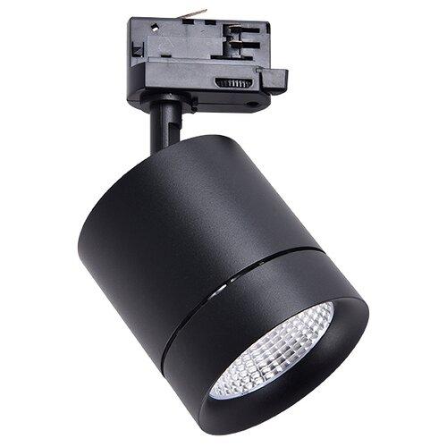 Трековый светильник-спот Lightstar Canno 301572 трековый светильник спот lightstar illumo x1 051020