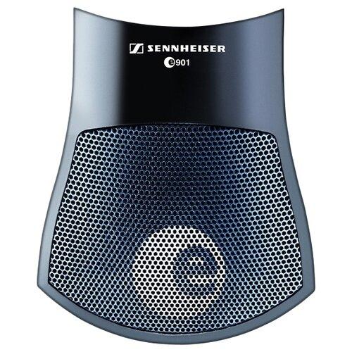 Микрофон Sennheiser E 901, черный