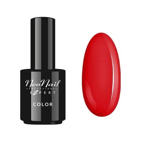 Купить Гель-лак для ногтей NeoNail Expert, 15 мл, 7500 hot crush