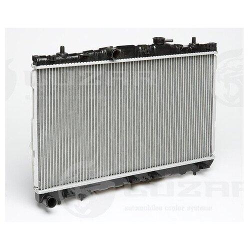 Радиатор Luzar LRc HUEl00100
