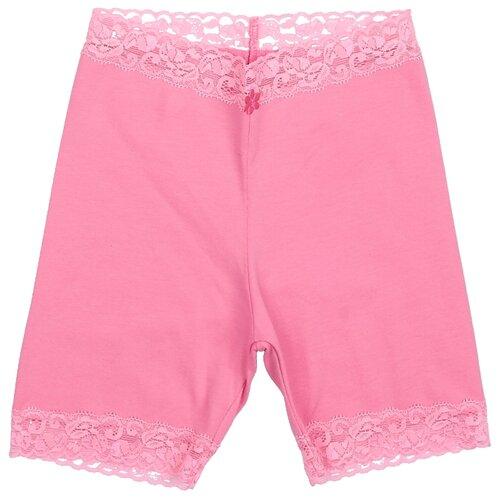 Трусики ЛуноКот размер 134, розовый трусики лунокот размер 116 бледно розовый