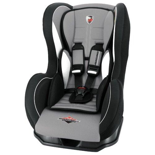 цена на Автокресло группа 0/1/2 (до 25 кг) Nania Cosmo SP Racing, grey