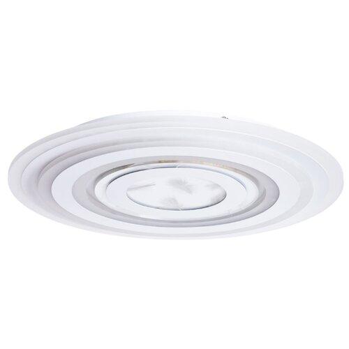Светильник светодиодный Arte Lamp Multi-Piuma A1397PL-1CL, LED, 105 Вт