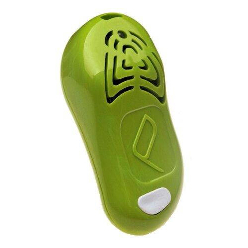 Ультразвуковой отпугиватель TICKLESS Human зеленый