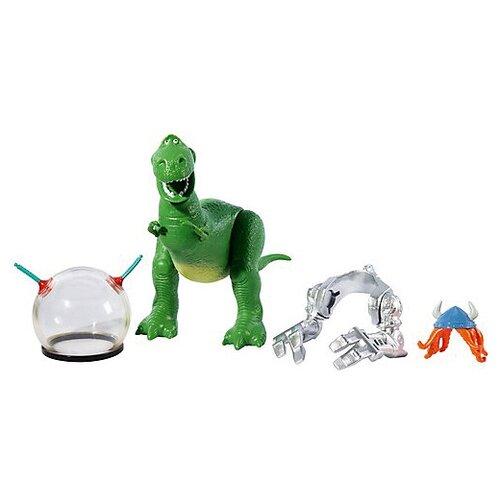 Купить Фигурка Mattel Toy Story Рекс GJH50, Игровые наборы и фигурки