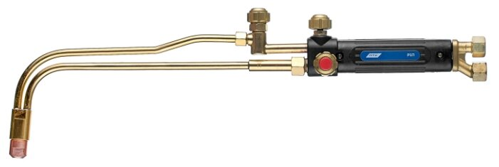Резак газовый инжекторный ПТК Р1П
