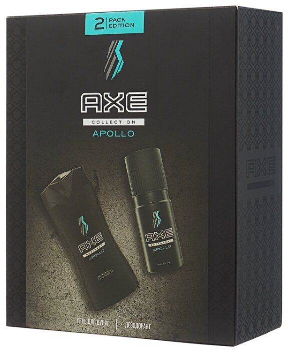 Набор Axe Apollo