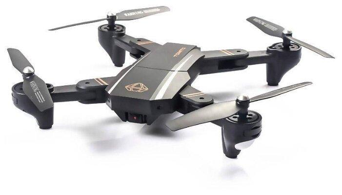 Квадрокоптер iBest X751 серый фото 1