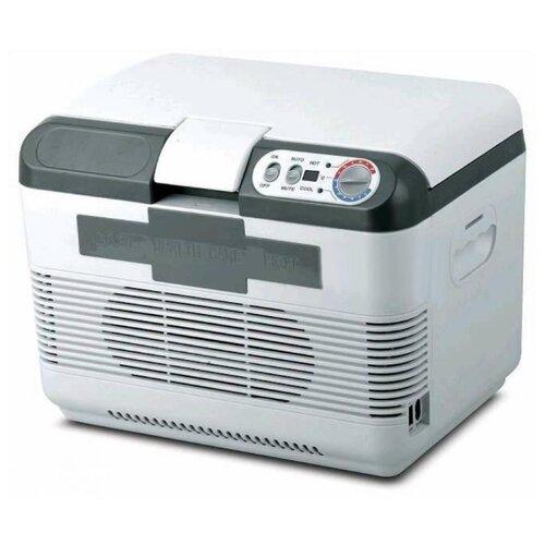 Автомобильный холодильник AVS CC-15WBC серый/белый