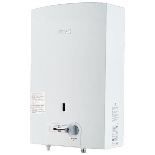 Фото - Проточный газовый водонагреватель Bosch WR 15-2P23 проточный газовый водонагреватель bosch wr 15 2p23