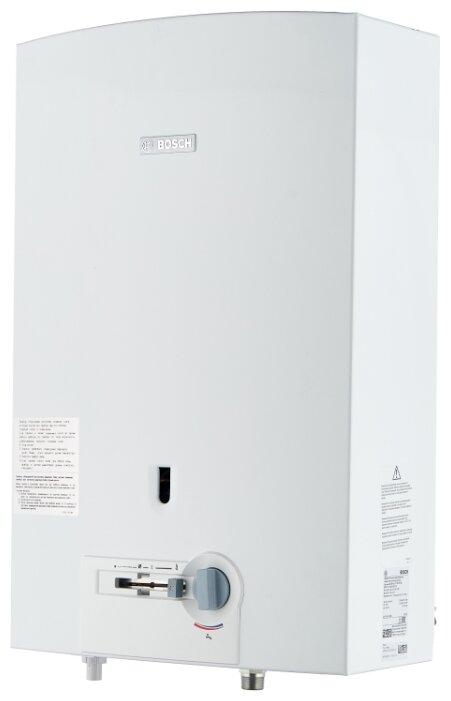Проточный газовый водонагреватель Bosch WR 15 2P23