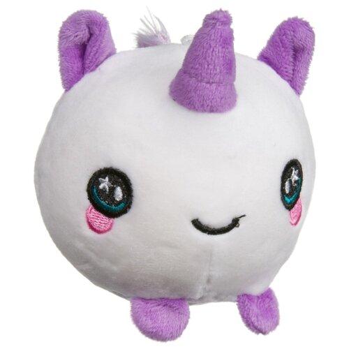 Игрушка-мялка BONDIBON Жамтик Единорог (ВВ3595) белый