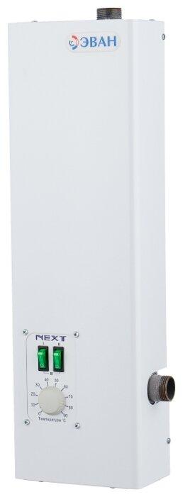 Электрический котел ЭВАН Next 9, 9 кВт, одноконтурный фото 1