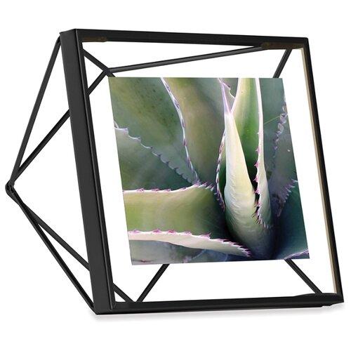 Фото - Фоторамка Prisma 10х10 черная фоторамка prisma 10х15 черная