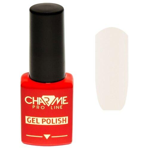Гель-лак для ногтей CHARME Pro Line Skin Nude, 10 мл, оттенок 04 гель лак mollon pro hss diva 8 мл оттенок 220 sensuality
