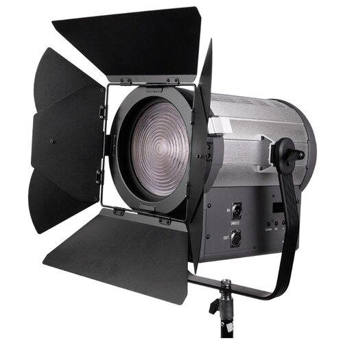 """Осветитель студийный GreenBean """"Fresnel 300 LED X3 DMX"""""""