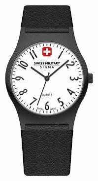 Наручные часы Swiss Military by Sigma SM401.413.01.012