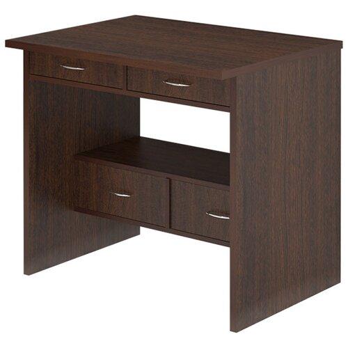 Письменный стол Мэрдэс СК-12, 89х62.1 см, цвет: венге