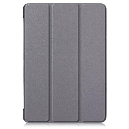 Чехол IT Baggage ITIPR1022 для Apple iPad 10.2 (2019) серый чехол it baggage для apple ipad 2018 black itip20182 1