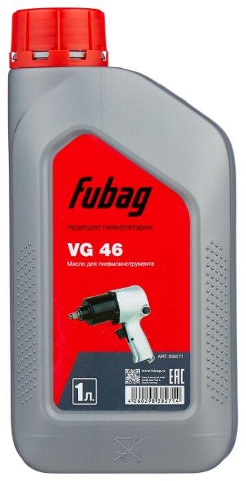 Масло для пневмоинструмента Fubag VG 46 1 л