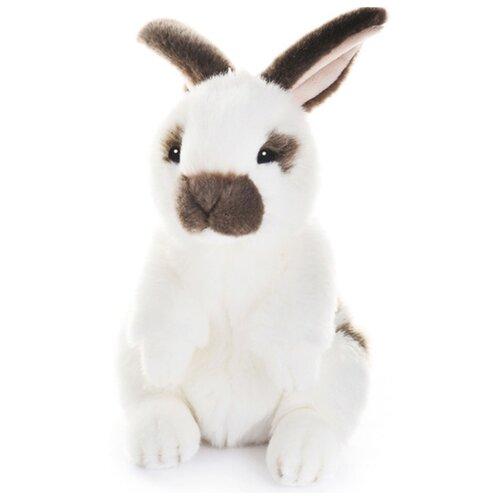 Игрушка мягкая Калифорнийский кролик, 30 см игрушка мягкая maxitoys калифорнийский кролик 30 см