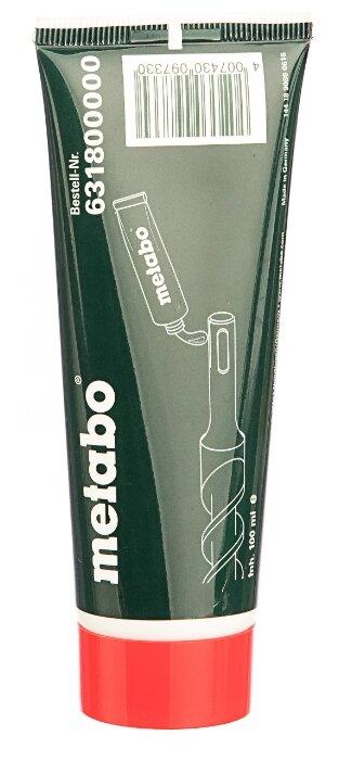 Смазка для садовой техники Metabo 631800000 0.1 л