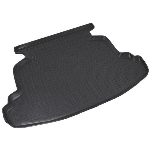 Коврик ELEMENT NLC.48.03.B10 для Toyota Corolla черный