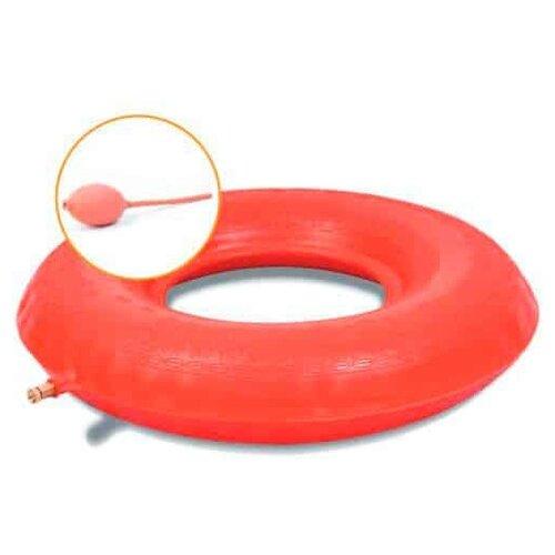 Подушка ортопедическая надувная разгрузочная (диаметр 45 см) F 8057