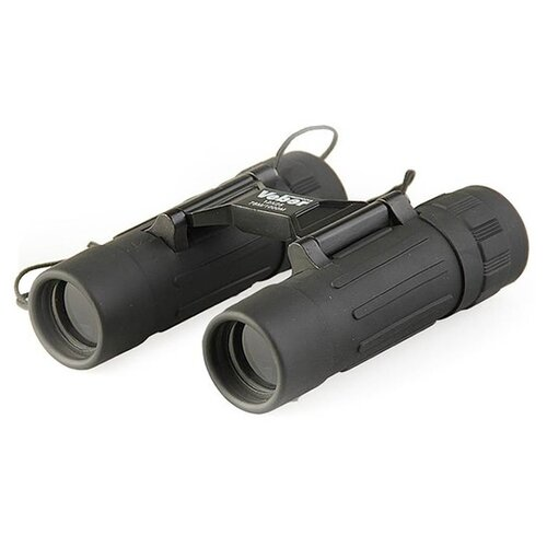 Фото - Бинокль Veber БП 12x25 FF черный бинокль 10 42 veber hunter черный