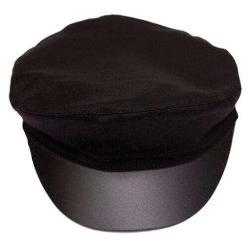 Купить Головной убор Учитель Картуз, черный, Карнавальные костюмы