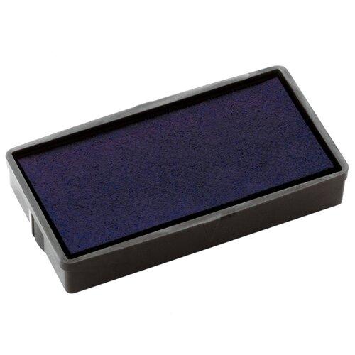 Штемпельная подушка COLOP E/20 прямоугольная синяя
