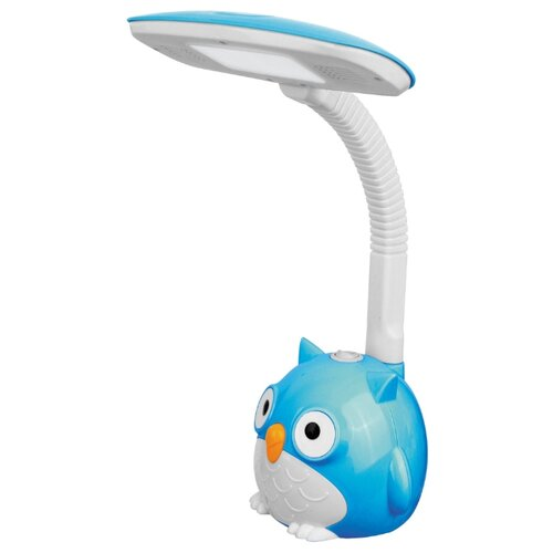 Светильник настольный Camelion KD-855 синий LED