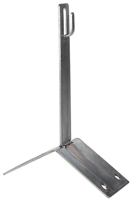 Держатель проводника молниеотвода на крыше EKF lp-d2201-cz