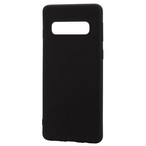 Чехол X-LEVEL Guardian для Samsung Galaxy S10 черный
