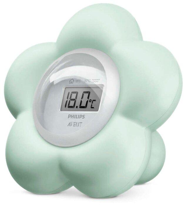 Электронный термометр Philips AVENT SCH480