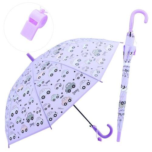 Детский зонт Oubaoloon 50 см, в пакете (U039038Y)