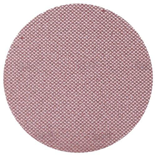 Прочный сетчатый абразив Mirka Abranet Ace HD, диски 150 мм, зерно P 120, 5 шт.