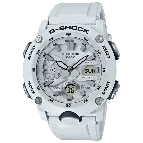 Наручные часы CASIO GA-2000S-7A casio ga 110db 7a