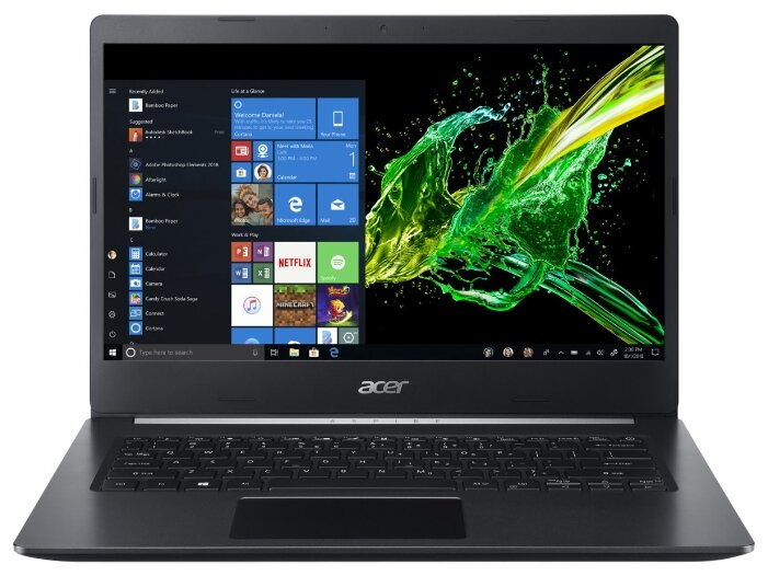 Ноутбук Acer Aspire 5 A514-52KG