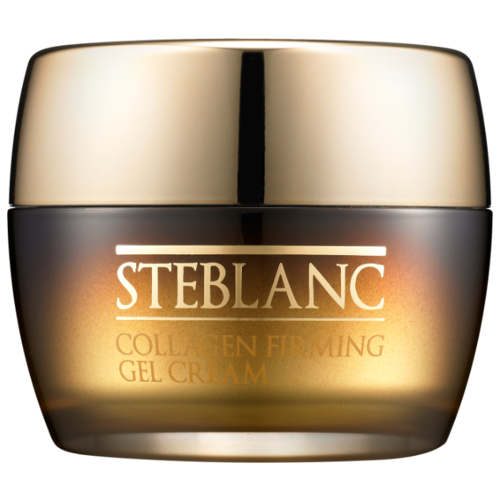 Steblanc Collagen Firming Gel Cream Крем-гель с коллагеном для лица, 50 мл