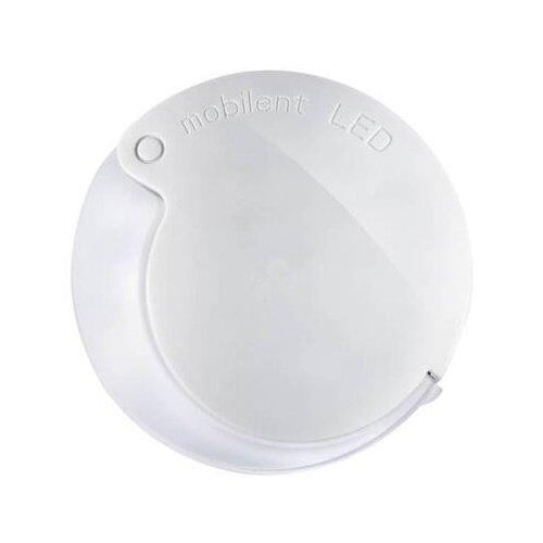 Фото - Лупа складная асферическая с подсветкой Eschenbach mobilent LED, диаметр 35 мм, 10.0х, 38.0 дптр лупа асферическая настольная с подсветкой eschenbach powerlux диаметр 58 мм 7 0х 28 0 дптр 3000к