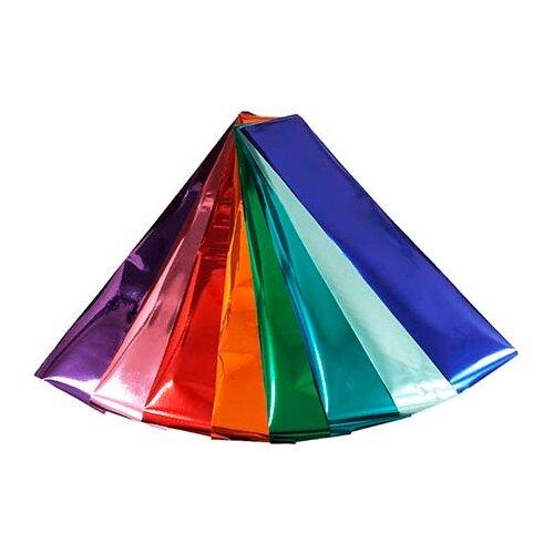 Купить Набор: фольга De.Lux цветная разноцветный
