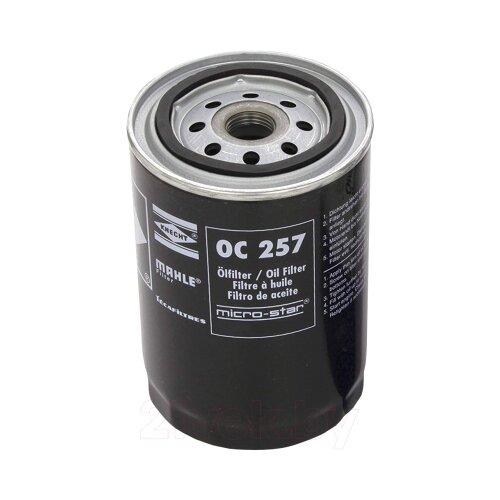 Масляный фильтр MAHLE OC 257