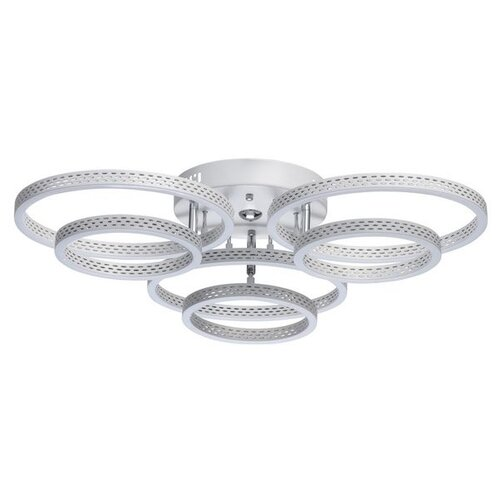 Светильник светодиодный De Markt Аурих 496019006, LED, 70 Вт потолочный светильник de markt 637017702 led 5 вт