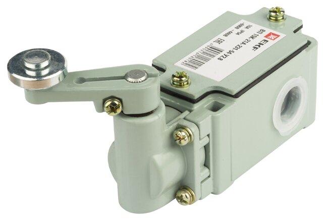 Концевой выключатель/переключатель EKF ВП 15К-21А-231-54 У2.8