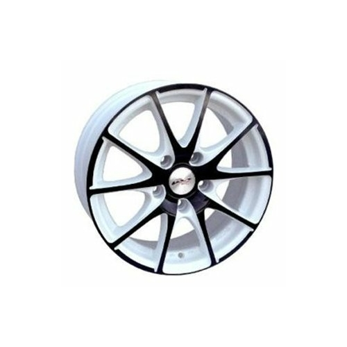 Колесный диск RS Wheels 129 7x17/4x100/114.3 D73.1 ET40 AWB