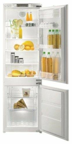 Встраиваемый холодильник Korting KSI 17875 CNF — купить по выгодной цене на Яндекс.Маркете