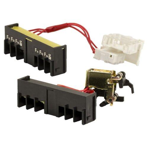 Блок вспомогательных контактов EKF mccb99m-a-011