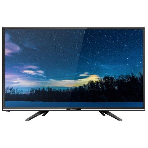 Фото - Телевизор Blackton 24S01B 23.6 (2020) черный/серебристый телевизор